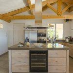 Villa La Londe Les Maures - keuken