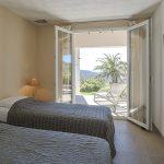 Villa La Londe Les Maures - slaapkamer