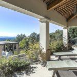 Villa La Londe Les Maures - uitzicht balkon