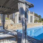Villa La Londe Les Maures - zwembad