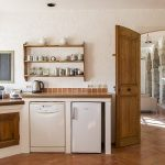 Villa Flayosc - keuken