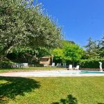 Villa Flayosc - zwembad