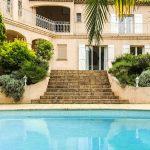 Villa Les Adrets - villa