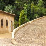 Villa Les Adrets - buiten
