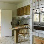 Villa Les Adrets - keuken