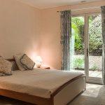 Villa Les Adrets - slaapkamer