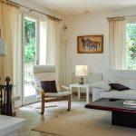Villa Les Adrets - woonkamer