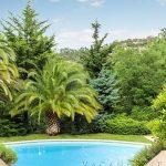 Villa Les Adrets - zwembad