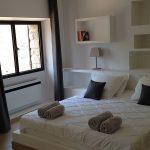 Villa Plan de La tour - slaapkamer