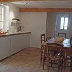 Vakantiehuis Mas Opideum - keuken