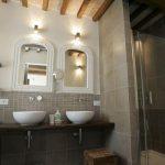Villa Allegra - badkamer
