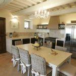 Villa Allegra - keuken