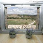 Villa Allegra - uitzicht