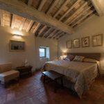 Villa America - slaapkamer