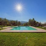 Villa America - zwembad