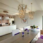 Villa Avane - keuken
