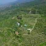 Villa Avane - villa-ligging