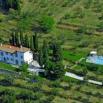 Villa Avane - villa-omgeving