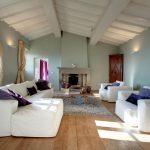 Villa Avane - woonkamer