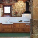 Villa Can Borràs - keuken
