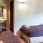 Villa Can Borràs - slaapkamer