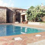 Villa Can Borràs - zwembad