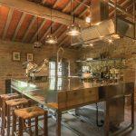 Villa Casa Politi - keuken