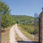 Villa Casa Politi - oprit