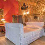 Villa Casa Politi - slaapkamer