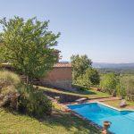Villa Casa Politi - zwembad