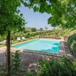 Villa Città della Pieve - zwembad