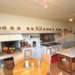Villa Danilo - keuken