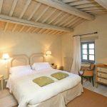 Villa Danilo - slaapkamer