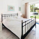 Villa Estoi - slaapkamer