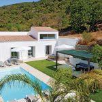 Villa Estoi - villa-zwembad