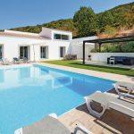 Villa Estoi - zwembad