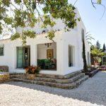 Villa Finca Bisserot - villa