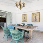Villa Finca Bisserot - eetkamer