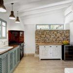 Villa Finca Bisserot - keuken