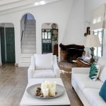 Villa Finca Bisserot - woonkamer