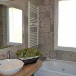 Villa Fontanelle - badkamer