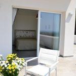 Villa Fontanelle - slaapkamer-balkon