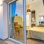 Villa Fontanelle - slaapkamer