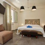 Villa Fontanelle - slaapkamer1