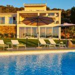 Villa Fontanelle - villa