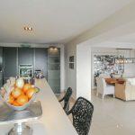 Villa Grasse - keuken