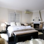 Villa Grasse - slaapkamer