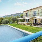 Villa Grasse - villa