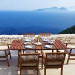 Villa Helios - balkon