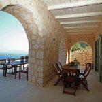 Villa Helios - terras